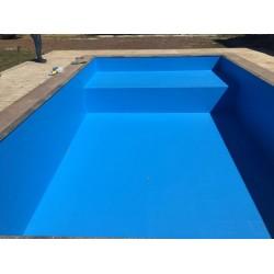 Borracha Liquida Elastimper 3,6Kg Impermeabilizante