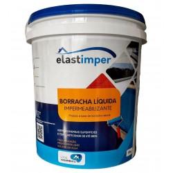 Borracha Liquida Elastimper  18Kg
