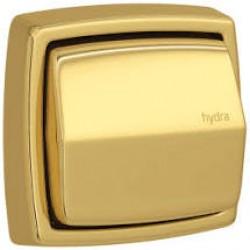Acabamento 4900Cmax Dourado Valvula Hydra Max 11/2 11/4 Orig