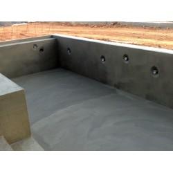 Impermeabilizante Denvertec 540 (caixa 18 Kg) -VALIDADE DO PRODUTO 18/03/2021