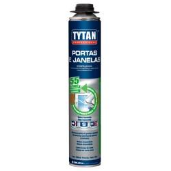 Espuma Expansiva Portas e Janelas Tytan Professional 750ml/770g